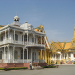 Les 5 plus beaux sites au Cambodge