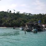 Sept bonnes raisons de visiter le Cambodge